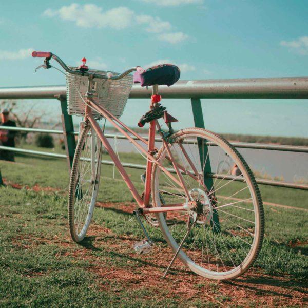 Immagine di una bicicletta.