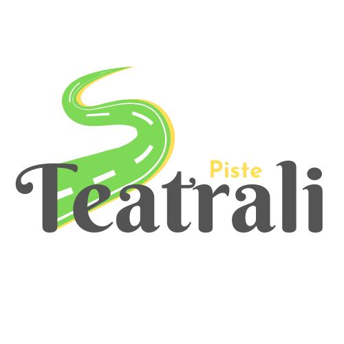 Logo di Piste Teatrali