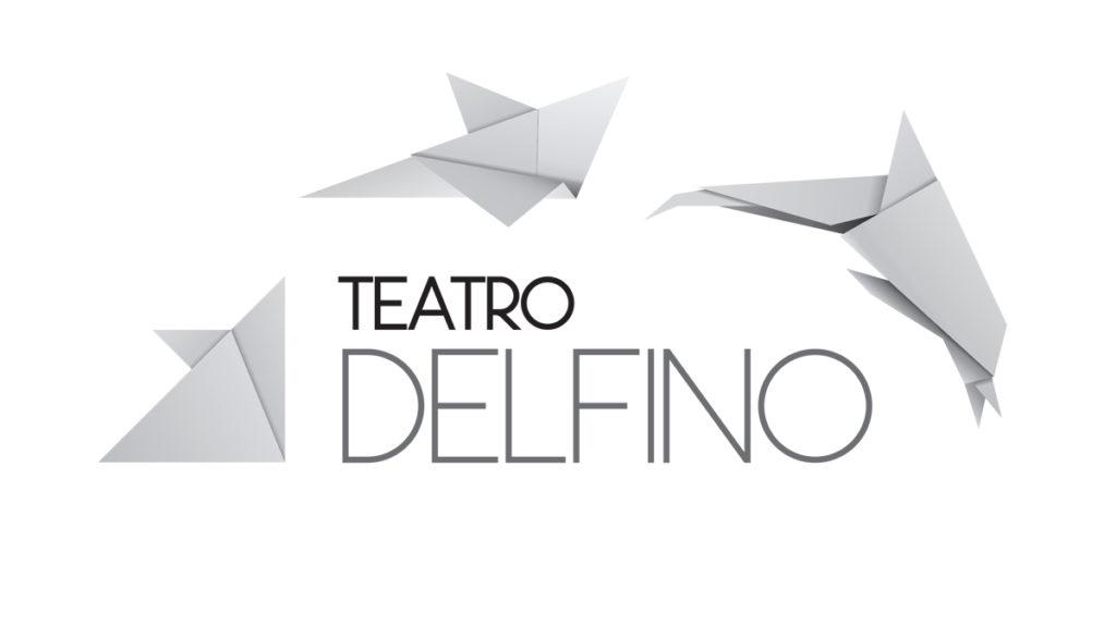 Logo del Teatro Delfino